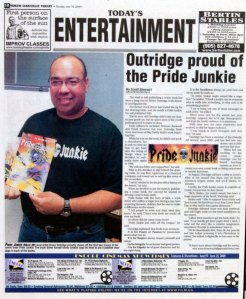 Oakville Today Interview