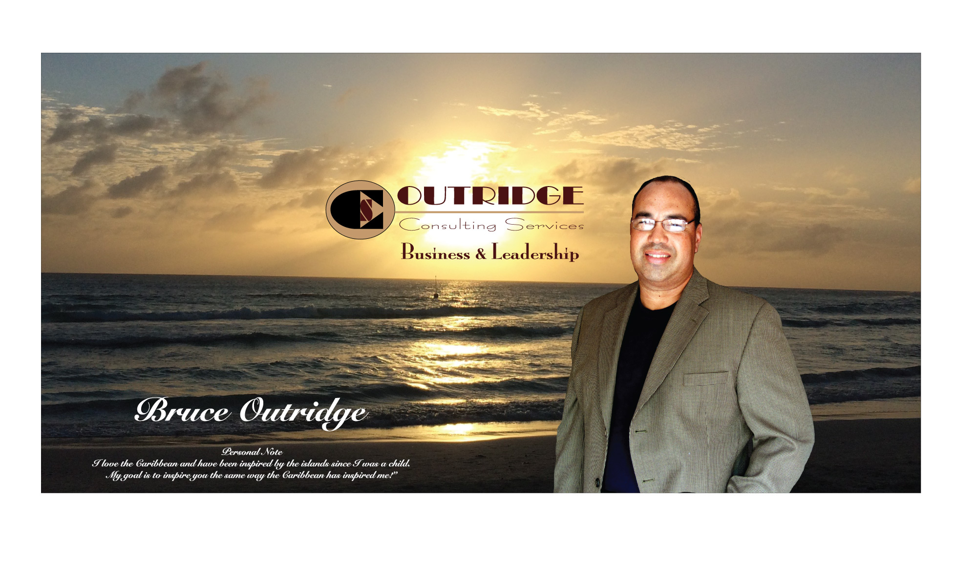 About Bruce Outridge