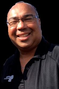 Bruce Outridge-Consultant