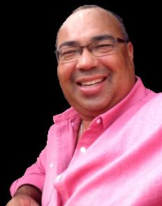 Bruce Outridge-Author