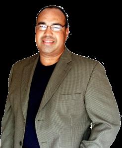 Bruce Outridge-Speaker / Consultant