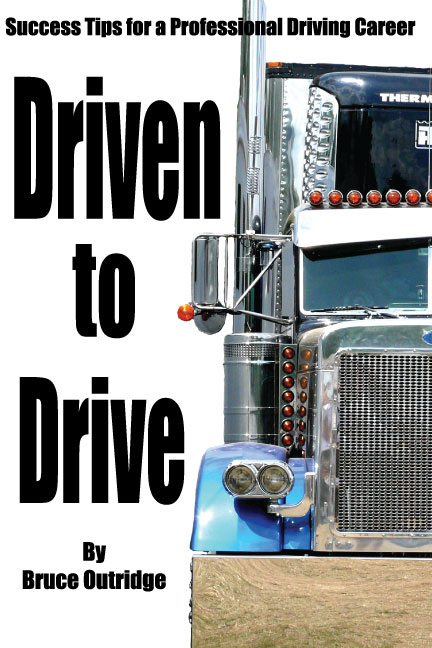 Driven to Drive Book