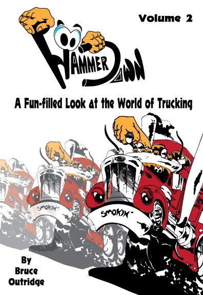 Hammer Down 2 Book