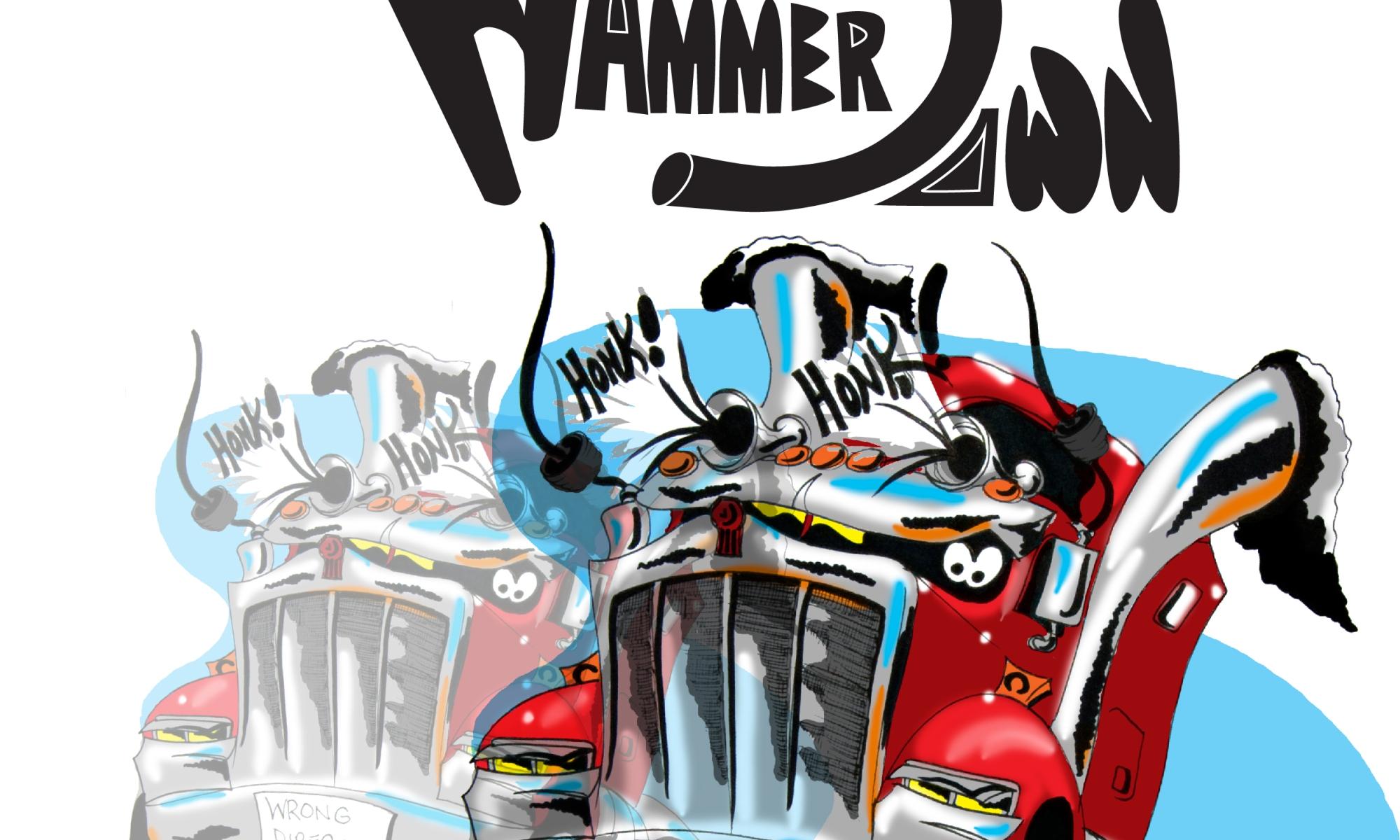 Hammer Down Volume 1
