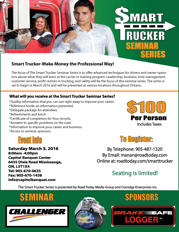 Smart-Trucker-Flyer-Mississauga