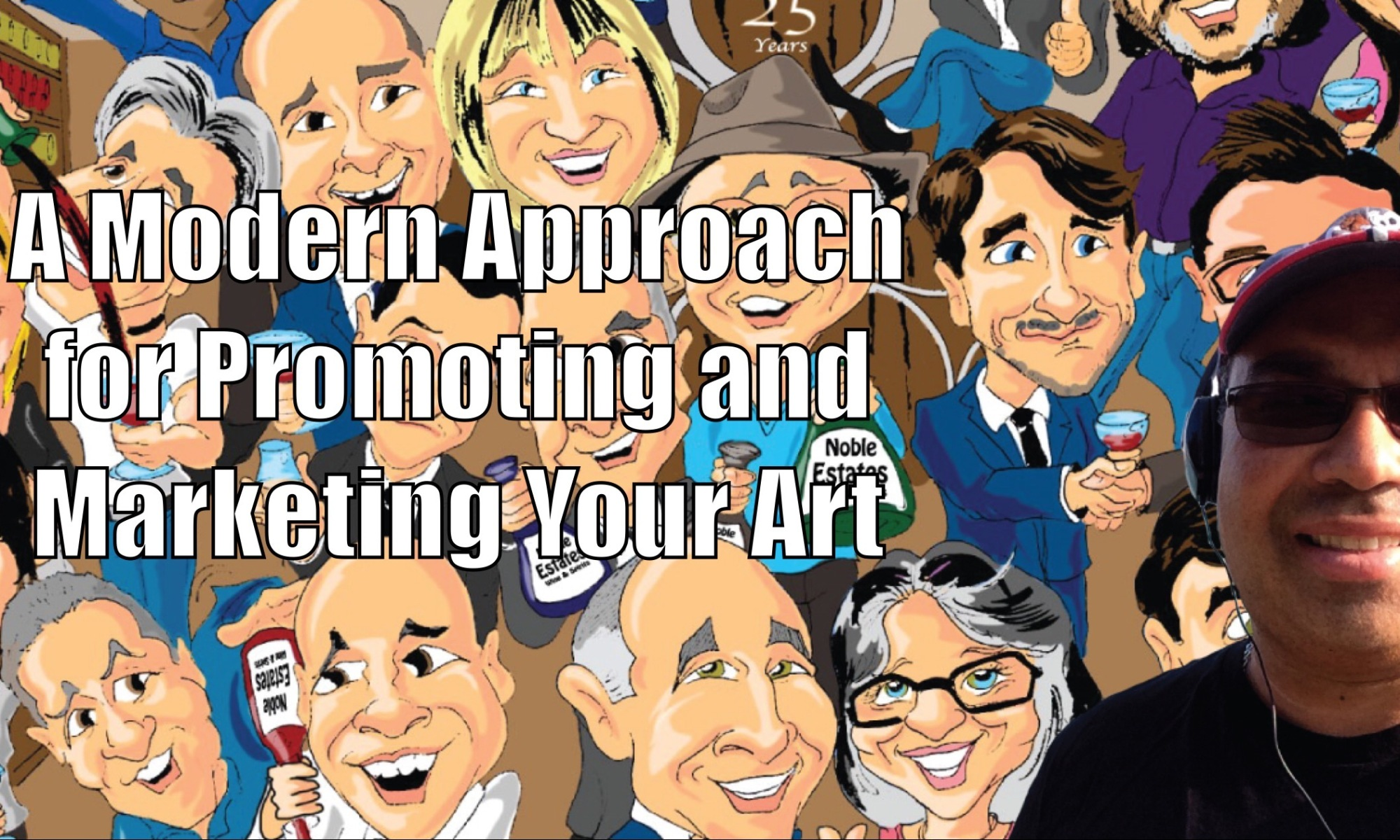 modern approach to marketing your business