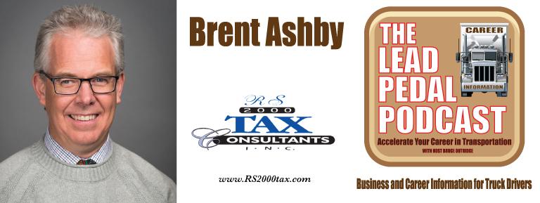 Brent Ashby