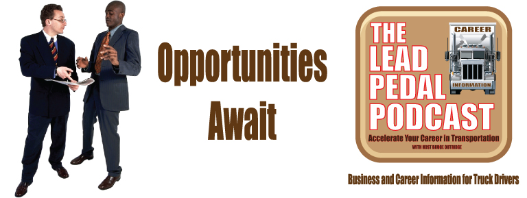 Opportunity awaits