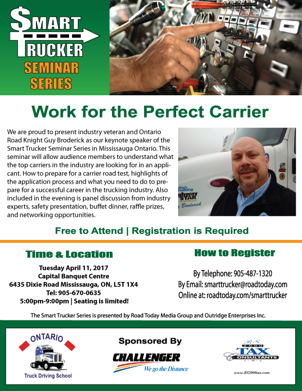 Smart-Trucker-Flyer-Mississauga-2017
