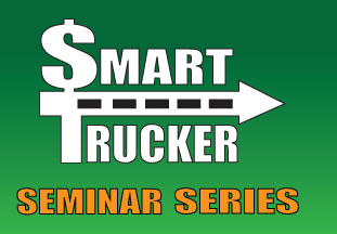 Smart-Trucker-Seminar Series