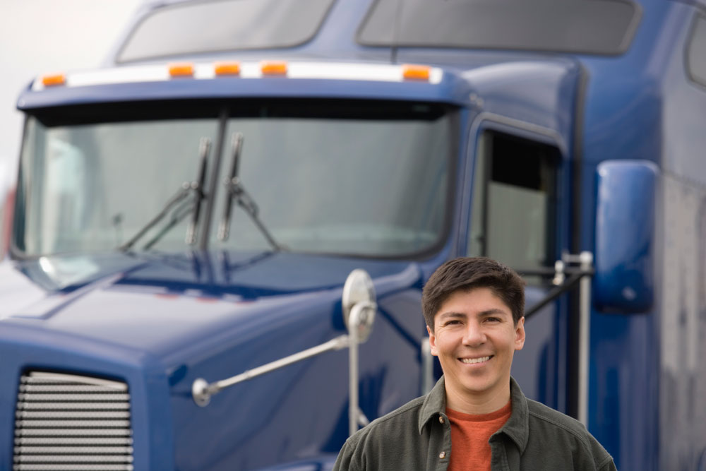 Man-with-blue-truck