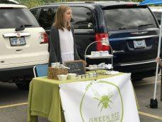 Green Bee Skin Care