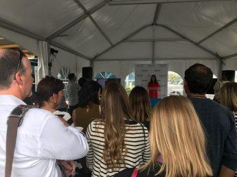 Cogeco Opening Event