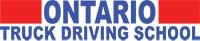Ontario Truck Driving School