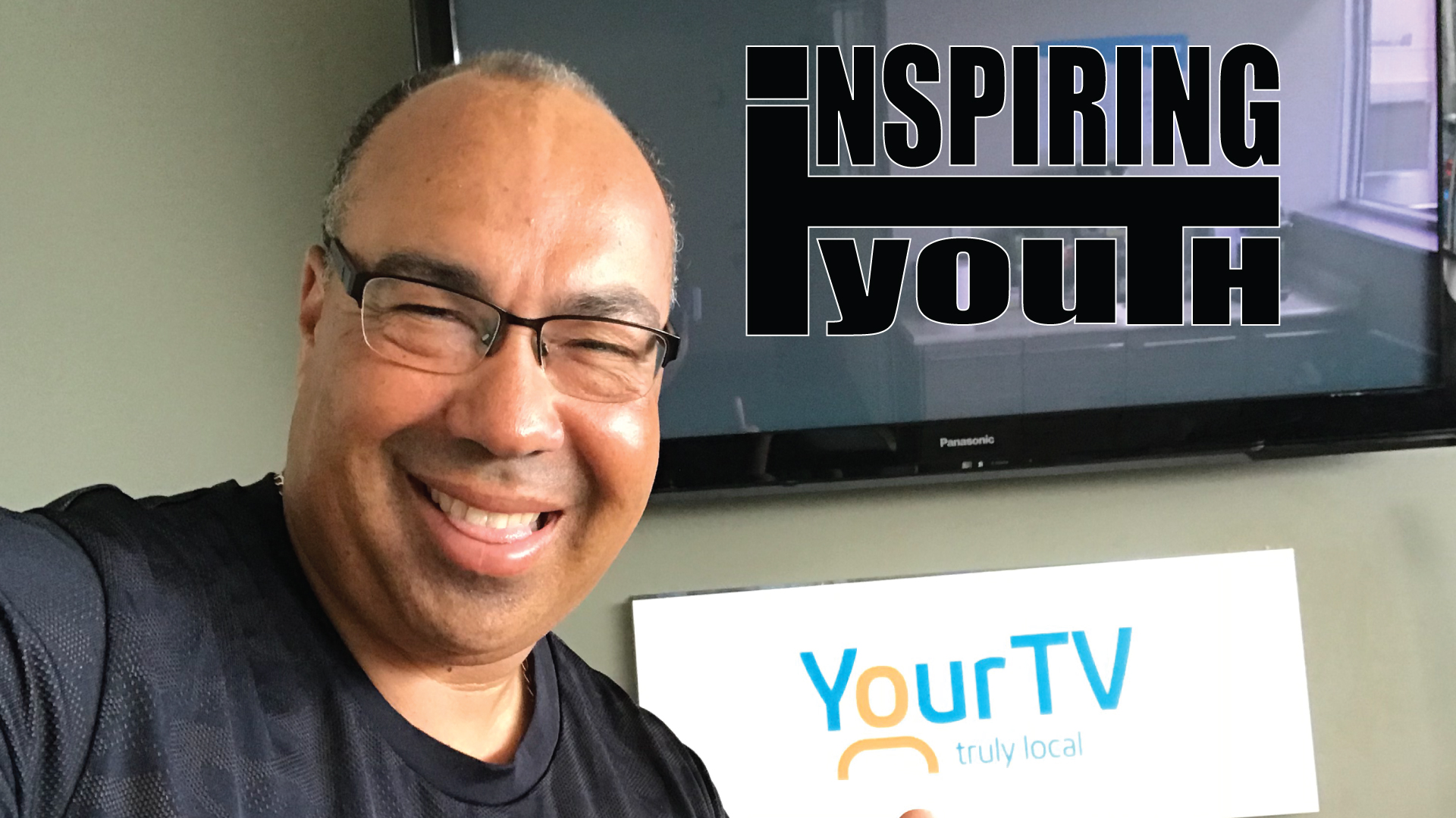 Inspiring Youth on Your TV