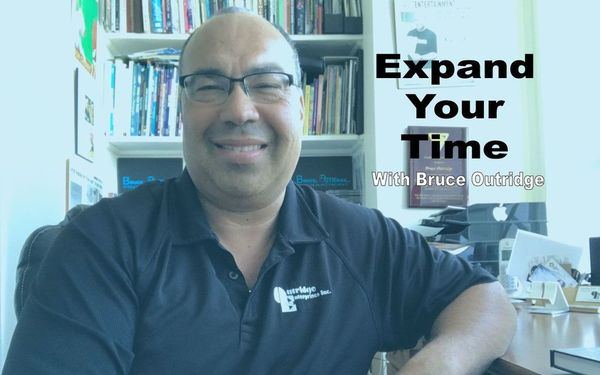 Expand Your Time Presentation
