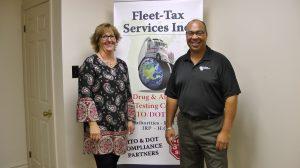 fleet Tax Services and Outridge Enterprises
