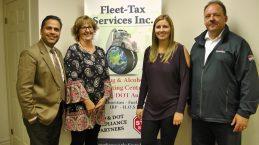 Fleet Tax Opening 1