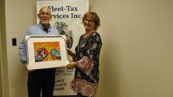 Fleet Tax Opening