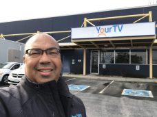 Bruce at YourTV