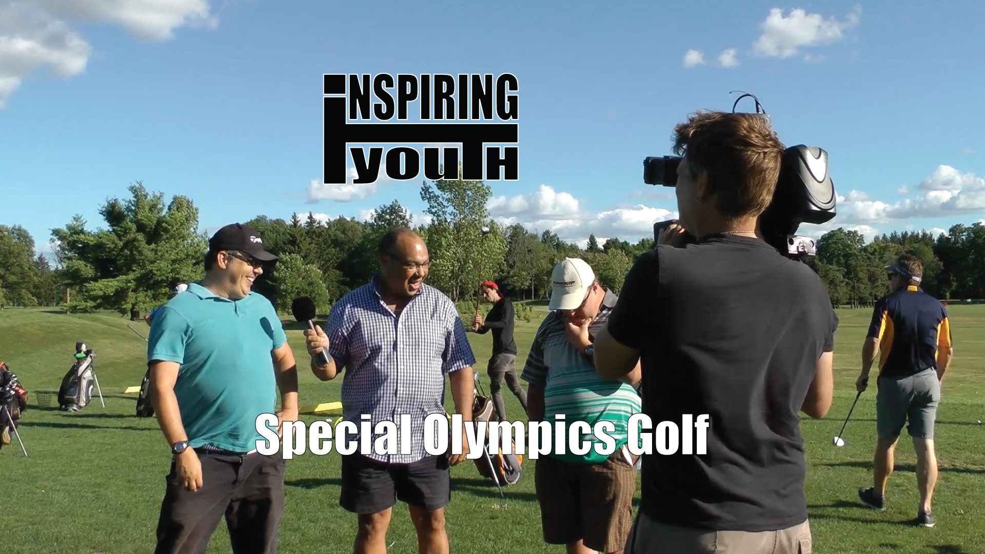 Inspiring-Youth-Golf-Episode