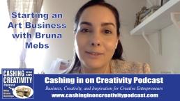 Bruna Mebs-Artist