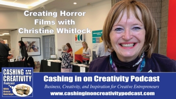Film Maker-Christine Whitlock