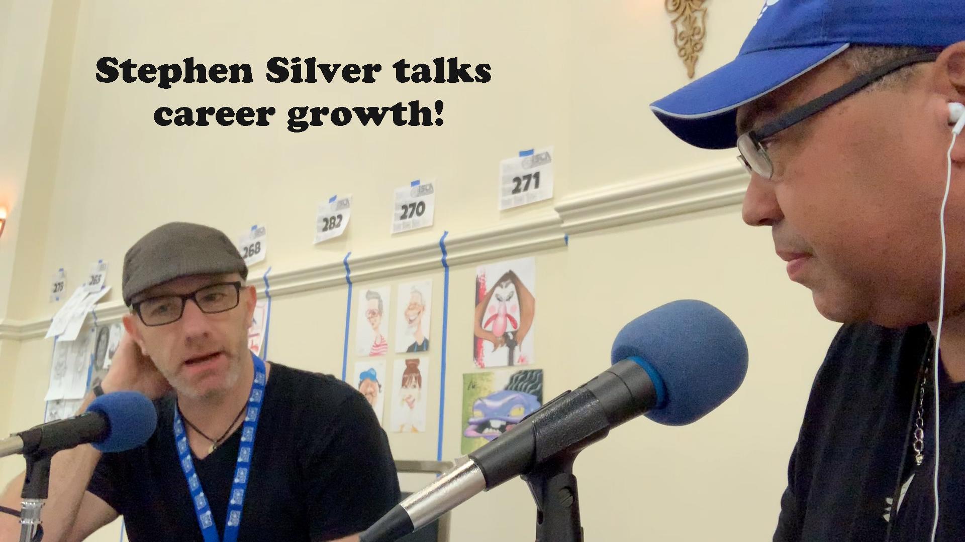 Stephen-Silver-Careers