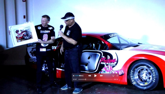RJS Motorsports Presentation