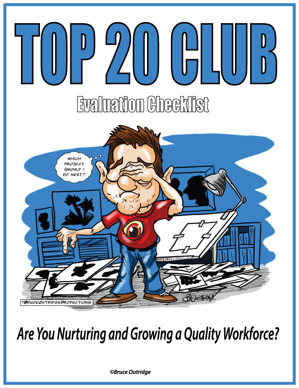 Top-20-Club Checklist Cover