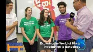 Inspiring Youth Bandology