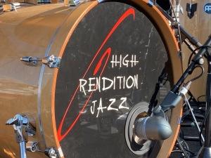 High Rendition Jazz