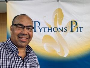 Pythons Pit