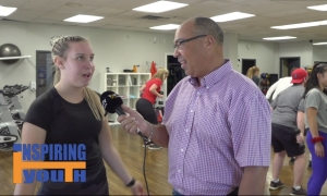 Canfitpro on Inspiring Youth