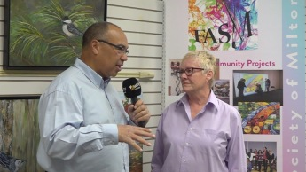 FASM-Nancy Cuttles Interview 1