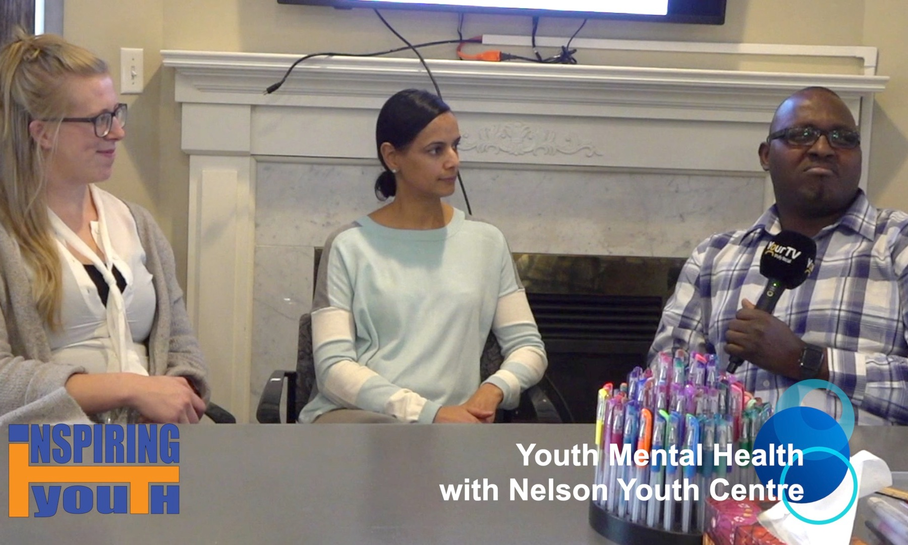 Nelson Youth Centres