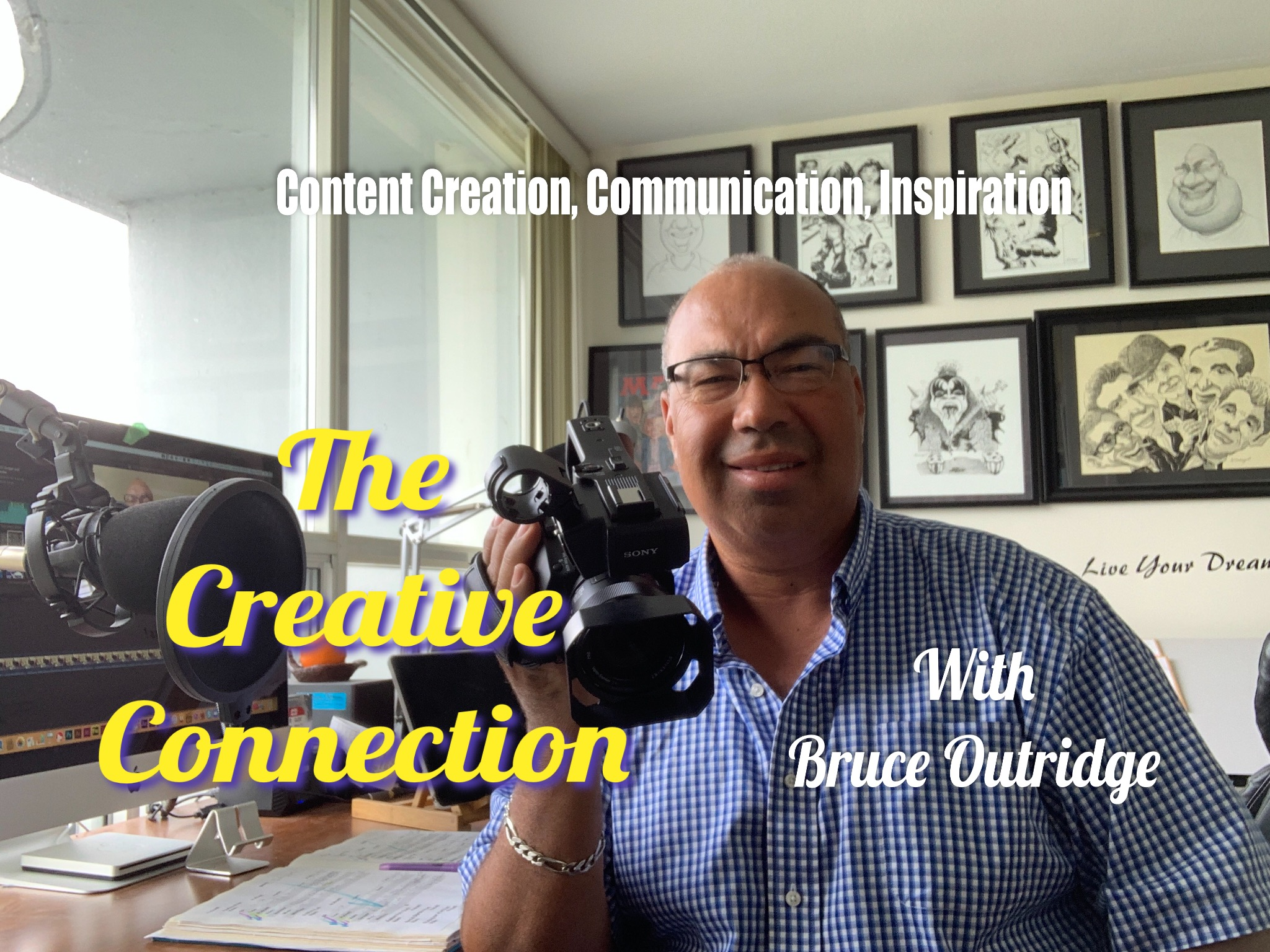 Creative Connections Newsletter