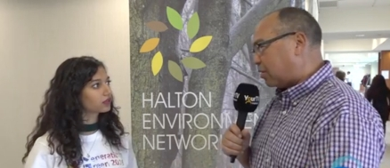 Halton Environmental Network