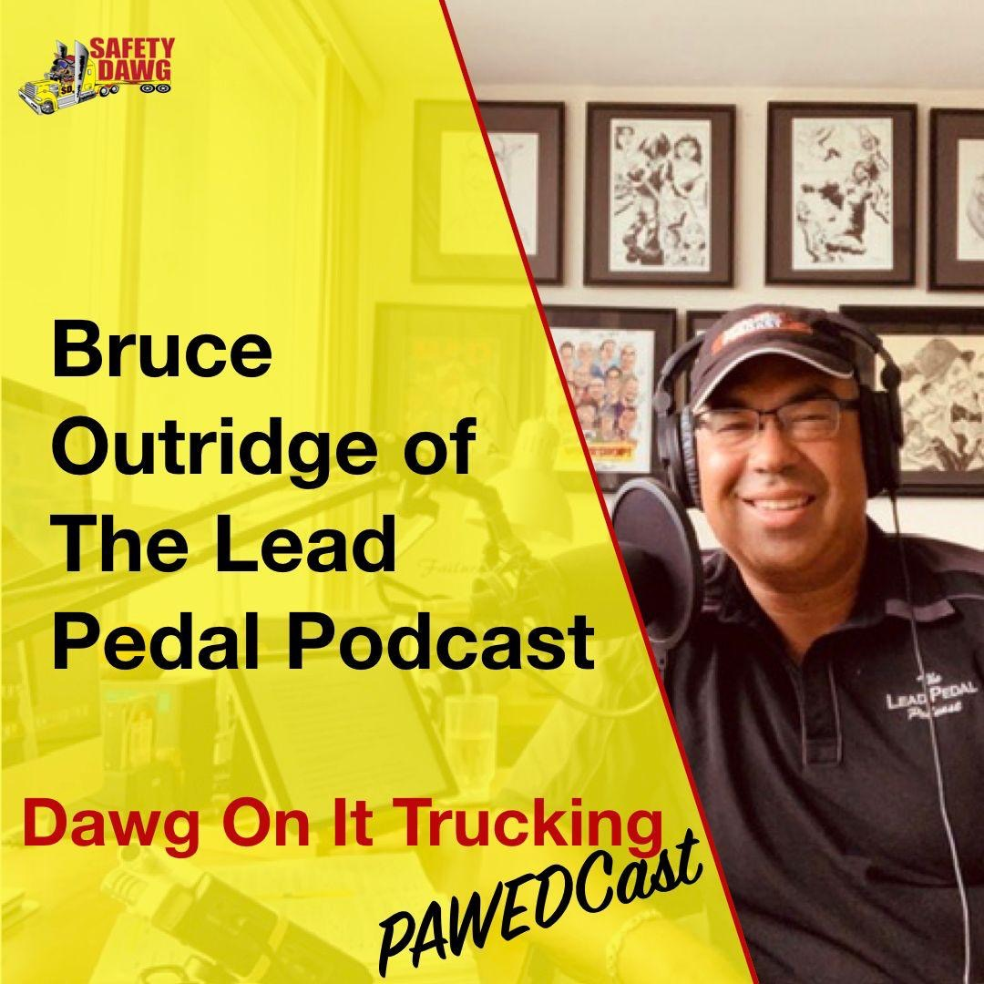 Dawg On it Trucking Podcast