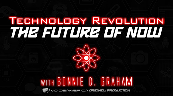 The Future of Now Show
